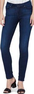 Paige | Verdugo Ultra Skinny Jeans Dark 25